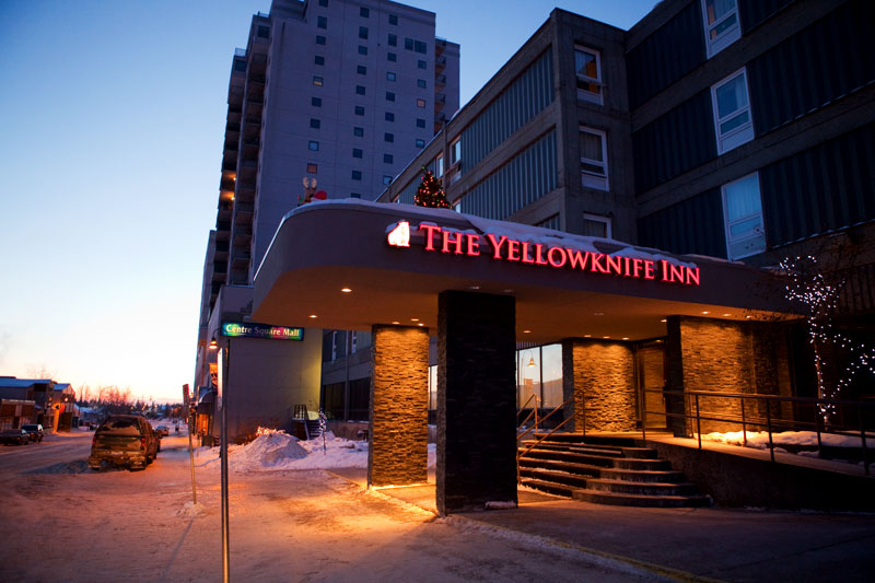 Northern Hospitality Yellowknife
