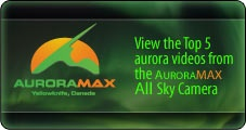 The AuroraMAX Project